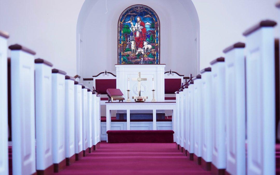 Dr. Dallas Stallings will preach for HBC's 125th Anniversary
