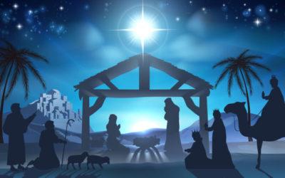 Annual Living Nativity