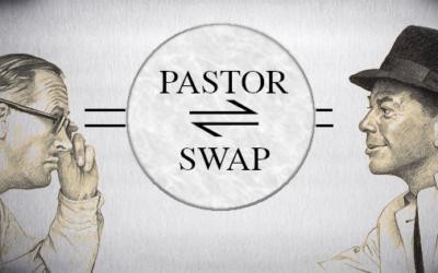 Pastor Swap