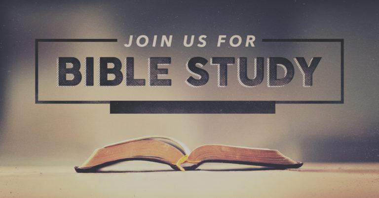 Online Bible Study Opportunities