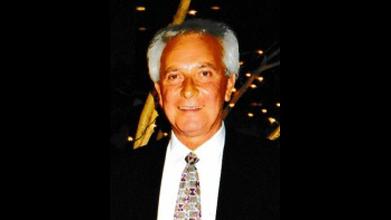 James Earl Frazier1941 - 2020