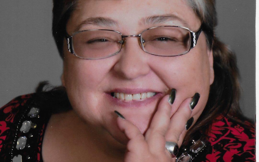 Tonya Marie Fairfax