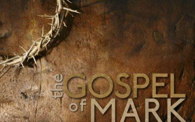 Preaching Through the Gospel of Mark